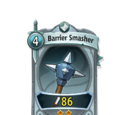 Barrier Smasher