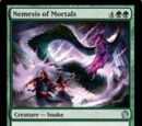Nemesis of Mortals