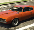 Vehicles in GTA 1