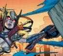 M.O.D.O.K. Assassin Vol 1 2/Images