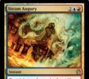 Steam Augury