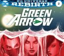 Green Arrow Vol 6 2