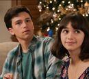 Mason and Lilly