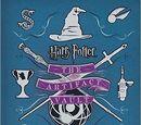 Harry Potter: Cuốn sách về Đồ vật
