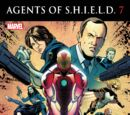 Agents of S.H.I.E.L.D. Vol 1 7