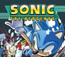 Sonic the Hedgehog Volume 3: Waves of Change