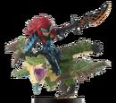 Rathian y Cheval - Monster Hunter