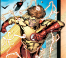 Kid Flash (Bart Allen)