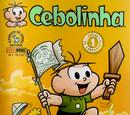 Cebolinha 1ª Série - Nº 1