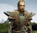 Wzmocniony pancerz bandyty