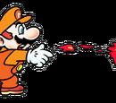 Objets de Paper Mario