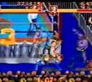Slam Masters series