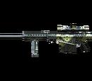 Barrett M82A1-Octagon Camo