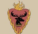Maison Baratheon de Peyredragon