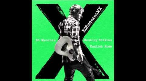 Songs from X (Wembley edition)