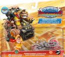 Turbo Charge Donkey Kong - Skylanders