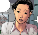 Donna (Parker Industries) (Earth-616) from Civil War II Amazing Spider-Man Vol 1 2 001.png
