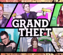 Grand Theft Smosh