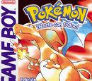 Videojuegos de Pokémon