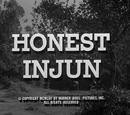Honest Injun