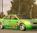 Torrex Racer