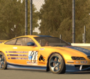 BX-9 Racer