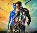 X-Men: Days of Future Past Merchandise