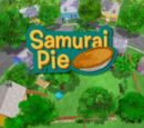 Samurai Pie