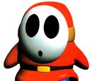 Enemigos en Super Mario World 2: Yoshi's Island