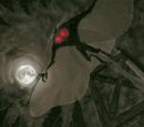 Short MothMan Sightings