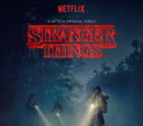 Stranger Things Volumen Dos (Soundtrack)