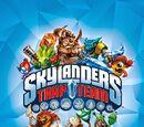 Skylanders: Trap Team