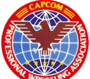 Capcom Wrestling Association