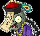 Talisman Zombie