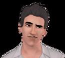 Mortimer Goth (A Sim's Tale)