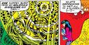 Doctor Doom's Armor, Donald Blake, Molecule Displacer, Victor von Doom (Earth-616) from Thor Vol 1 182.jpg
