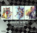 Kingdom Hearts Birth by Sleep & 358/2 Days Original Soundtrack