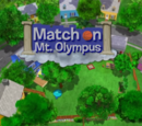 Match on Mt. Olympus