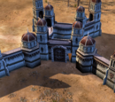 Fortress upgrades