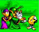 Ristar, Sábio e habitante de Flora - Final 16-bit.png