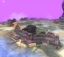 Військова башта