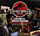 The Lost World, Jurassic Park: The Complete Dinosaur Scrapbook
