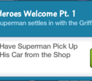 Truth, Justice, and the Quahog Way