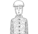 Islandboss/OPM God's identity (spoilers for both opm and mob psycho)