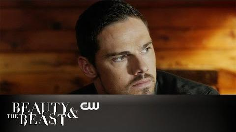 Beauty and the Beast The Getaway Trailer The CW