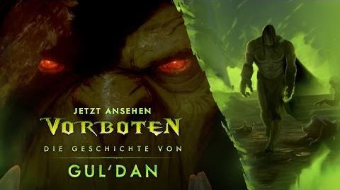 Vorboten Gul'dan (DE)