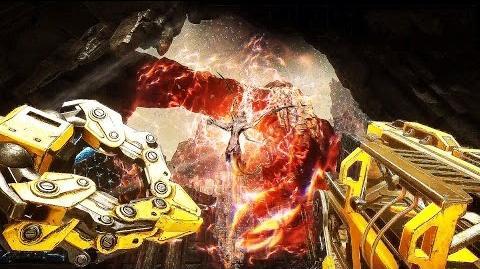 EVOLVE Stage 2 Trailer (2016)