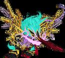Star Deity Dragon, Zodiac (character)