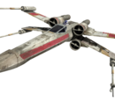 Caça estelar X-wing