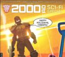 2000 AD Sci-Fi Special Vol 1 22